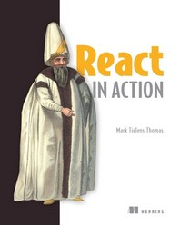 [해외]React in Action (Paperback)