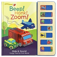 Beep! Honk! Zoom!