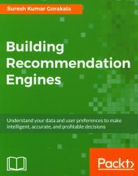 [해외]Building Recommendation Engines (Paperback)