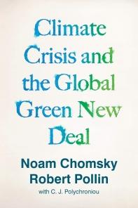 [해외]Climate Crisis and the Global Green New Deal