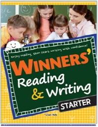 Winners Reading & Writing: Starter