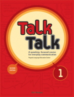TALK TALK. 1