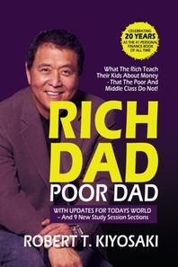 [해외]Rich Dad Poor Dad (Paperback)