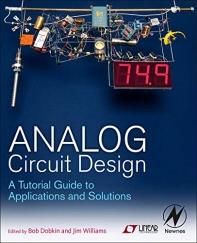 [해외]Analog Circuit Design
