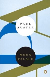 [해외]Moon Palace (Paperback)