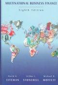 Multinational Business Finance 8/E,H/C