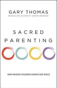 [해외]Sacred Parenting