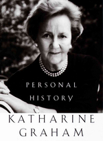 Personal History : Katharine Graham H/C