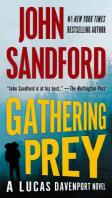 [해외]Gathering Prey (Mass Market Paperbound)