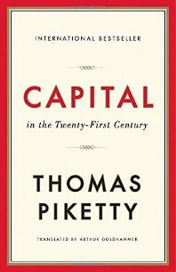 [보유]Capital in the Twenty-First Century