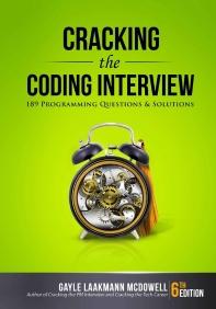 [보유]Cracking the Coding Interview