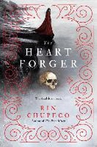 [해외]The Heart Forger (Hardcover)