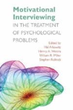 [해외]Motivational Interviewing in the Treatment of Psychological Problems (Hardcover)