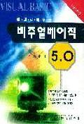 비주얼베이직 5.0(S/W포함)