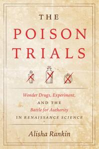 [해외]The Poison Trials