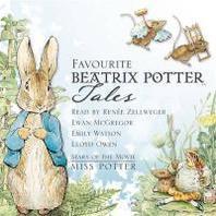Favourite Beatrix Potter Tales