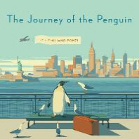 [해외]The Journey of the Penguin