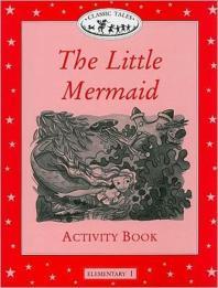 The Little Mermaid (Activity Book)