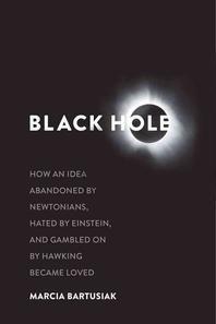 [해외]Black Hole (Hardcover)