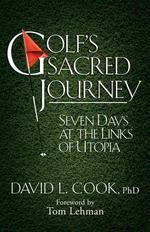 [해외]Golf's Sacred Journey (Hardcover)