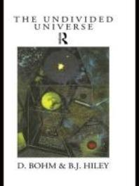 The Undivided Universe