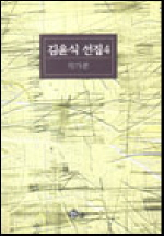 김윤식 선집 4:작가론