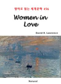 Women in Love (영어로 읽는 세계문학 456)