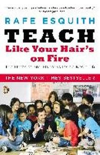 [해외]Teach Like Your Hair's on Fire