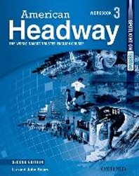 AMERICAN HEADWAY WORKBOOK. 3