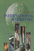 International Marketing Management, 6/E