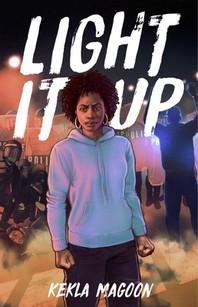 [해외]Light It Up (Paperback)