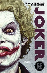[해외]Joker (DC Black Label Edition)