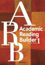 ACADEMIC READING BUILDER. 1(MP3CD1장, 해설집1권포함)