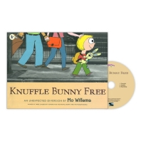 Pictory Set 1-54: Knuffle Bunny Free