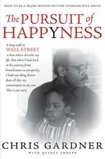 [해외]The Pursuit of Happyness (Hardcover)