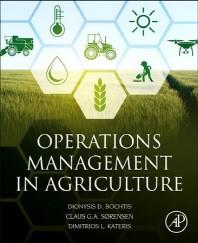 [해외]Operations Management in Agriculture
