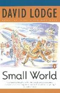 [해외]Small World (Paperback)