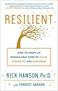 [해외]Resilient