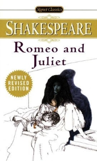 [해외]Romeo and Juliet (Mass Market Paperbound)
