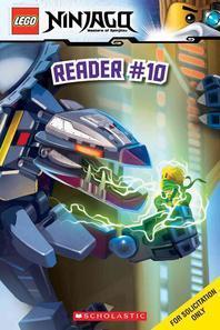 [해외]The Titanium Ninja (Lego Ninjago