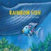 [해외]Rainbow Fish and the Big Blue Whale