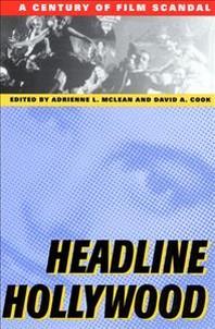 [해외]Headline Hollywood (Paperback)