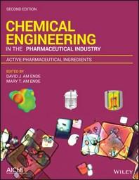 [해외]Chemical Engineering in the Pharmaceutical Industry (Hardcover)