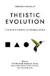 [해외]Theistic Evolution (Hardcover)