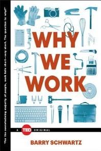 [해외]Why We Work (Hardcover)