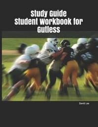 [해외]Study Guide Student Workbook for Gutless (Paperback)