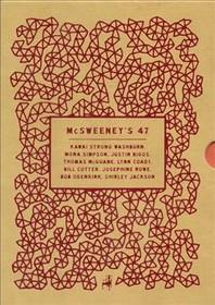 McSweeney's, Issue 47