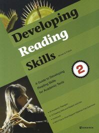 Developing Reading Skills. 2