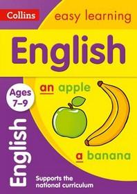[해외]English Age 7-9