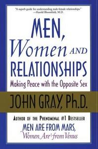 [해외]Men, Women and Relationships